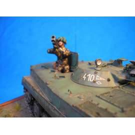 035018 extended version  BMP1 (Hungarian markings, Czech, Slovak, Irak) dec