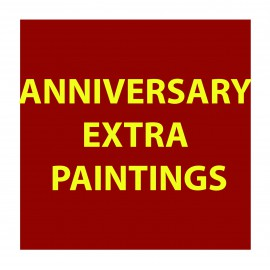 Anniversary / Extra Paintings